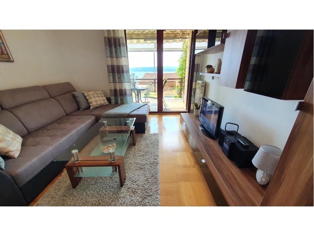 Apartmaji Herceg - Crikvenica Hrvaška