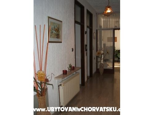 Apartamenty Herceg - Crikvenica Chorwacja