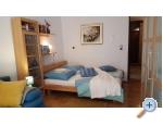 Appartements Herceg - Crikvenica Kroatien
