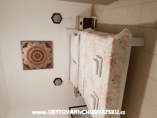 Apartmaji i sobe Beata - Crikvenica Hrvaška