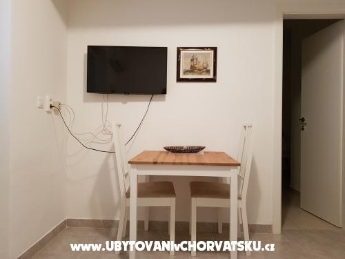 Apartmanok i sobe Beata - Crikvenica Horvátország