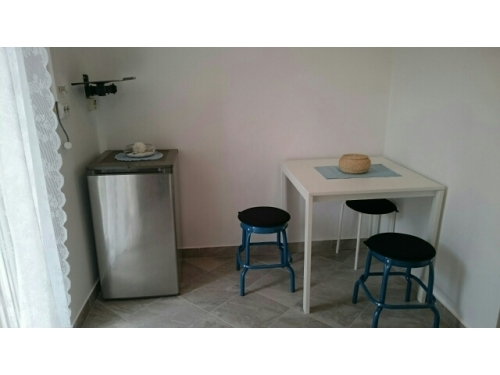 Appartements i sobe Beata - Crikvenica Croatie