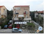 Apartments i sobe Beata, Crikvenica, Croatia