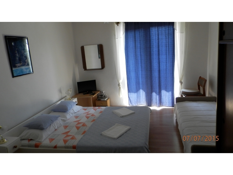 Apartm�ny Ira - Crikvenica Chorv�tsko