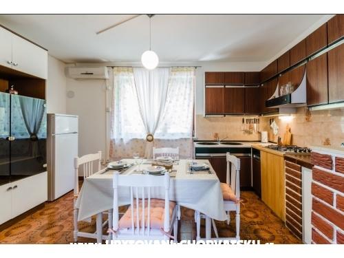 Apartmány Ira - Crikvenica Chorvátsko