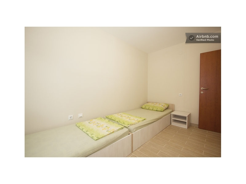 Apartmaji Jadranovo - Crikvenica Hrvaška