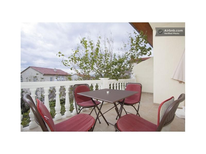 Appartements Jadranovo - Crikvenica Kroatien