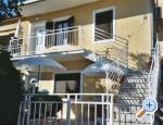 Apartmani Klanfari apartmaji Hrvaka Crikvenica