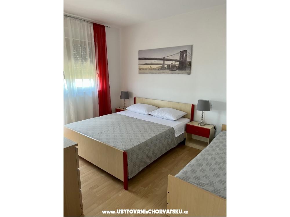 Apartments Klara Crikvenica - Crikvenica Croatia