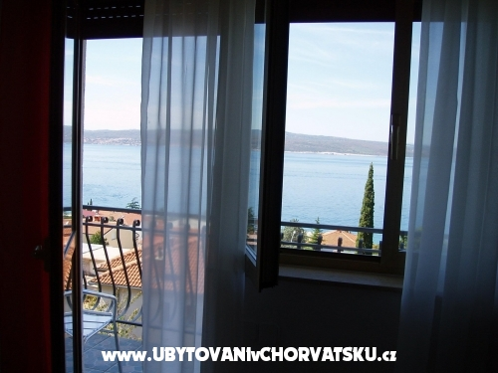 Apartmani Klara Crikvenica - Crikvenica Hrvatska