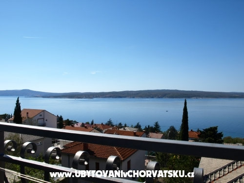 Apartmanok Klara Crikvenica - Crikvenica Horvátország