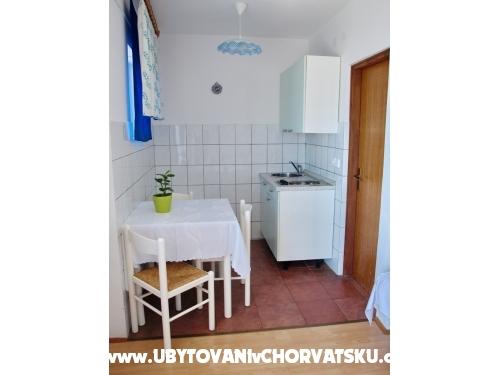 Apartmány Klara Crikvenica - Crikvenica Chorvátsko