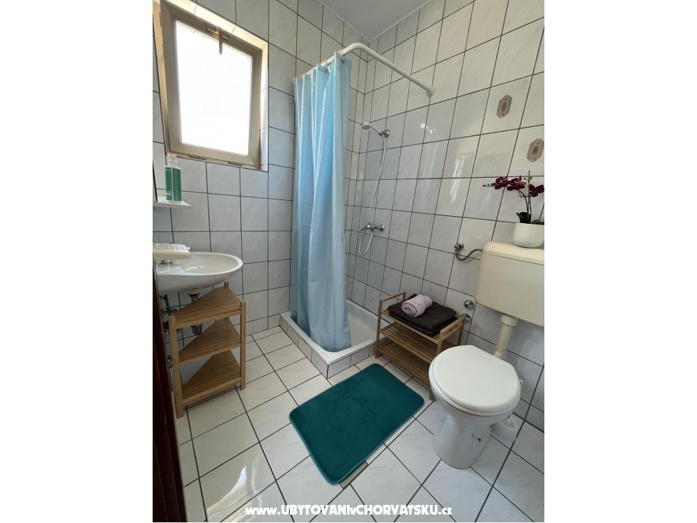 Apartmány Klara Crikvenica - Crikvenica Chorvatsko