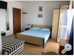 Appartements Klara Crikvenica - Crikvenica Kroatien