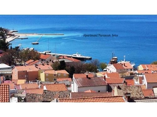 VILLA LYDIA (8 - 20 eur persona) - Crikvenica Croazia