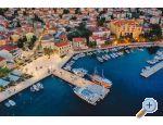 VILLA LYDIA (8 - 20 eur persona) - Crikvenica Chorvátsko