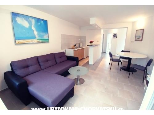 Appartements Mijo & Ivo - Crikvenica Kroatien
