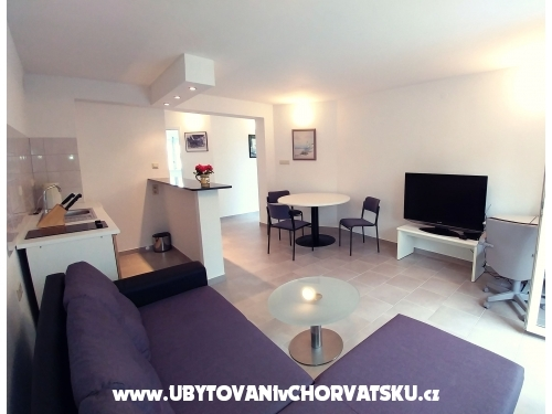 Apartmaji Mijo & Ivo - Crikvenica Hrvaška