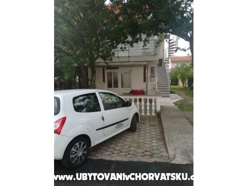 Apartmanok Mijo & Ivo - Crikvenica Horvátország