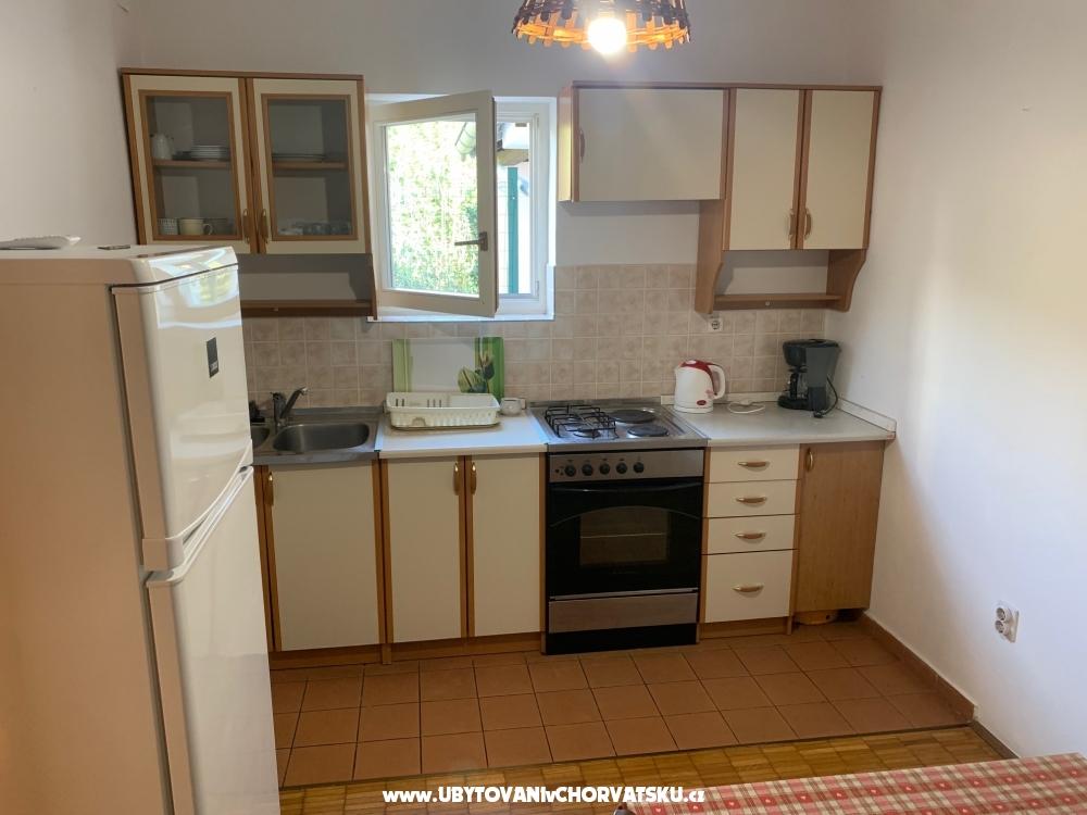 Apartmanok Mila - Crikvenica Horvátország