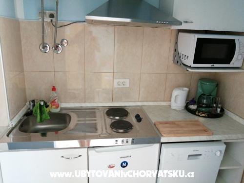 Apartmány Nina - Crikvenica Chorvatsko