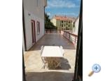 Appartements Nina - Crikvenica Kroatien
