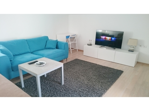 Apartamenty Plaža - Crikvenica Chorwacja