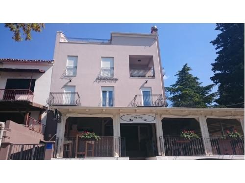 Appartements Pla�a - Crikvenica Kroatien