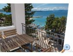 Appartements Plaža - Crikvenica Kroatien