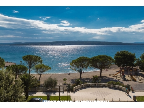 Beach Apartamenty Center - Crikvenica Chorwacja