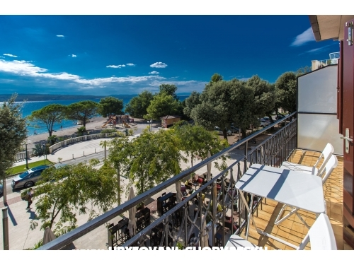 BEACH APARTMENTS CENTER - Crikvenica Хорватия