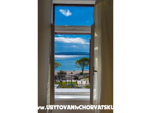 BEACH APARTMENTS CENTER - Crikvenica Kroatien