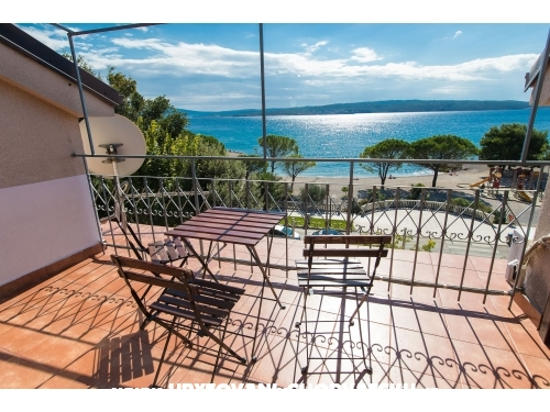 BEACH APARTMENTS CENTER - Crikvenica Chorv�tsko