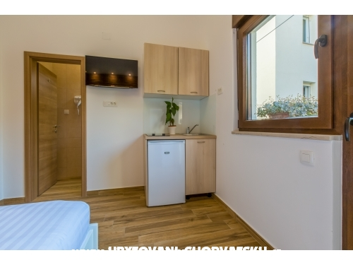 Beach Apartments Center - Crikvenica Croatia