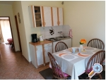 Appartements Rukavina Dominović - Crikvenica Kroatien