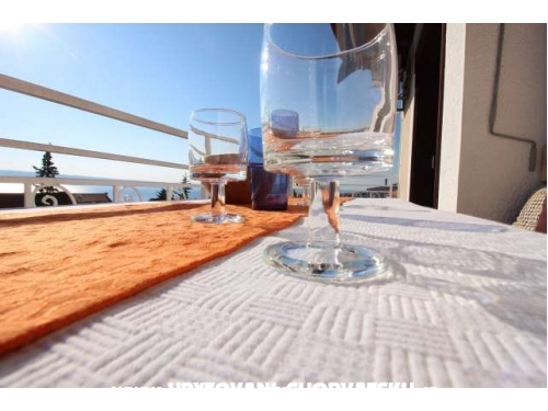 Apartments Seka - Crikvenica Croatia