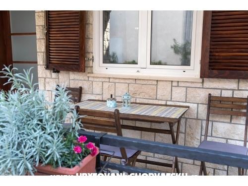 Apartmány Tea - Crikvenica Chorvatsko