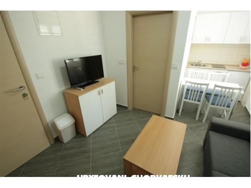 Apartmani Vila Katarina - Crikvenica Hrvatska