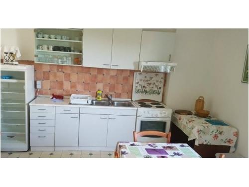 Apartmani Villa Petra - Crikvenica Hrvatska