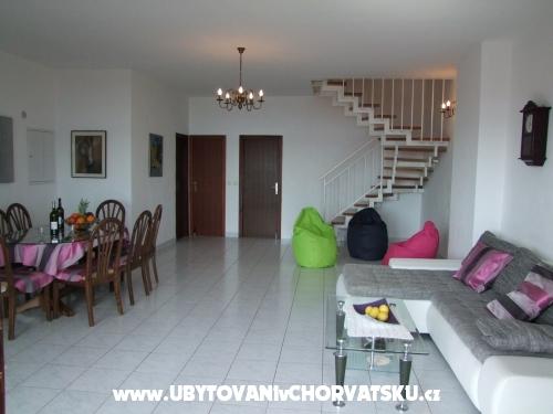 Apartmány Stella - Crikvenica Chorvatsko
