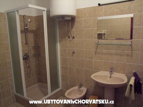 Appartements Stella - Crikvenica Kroatien