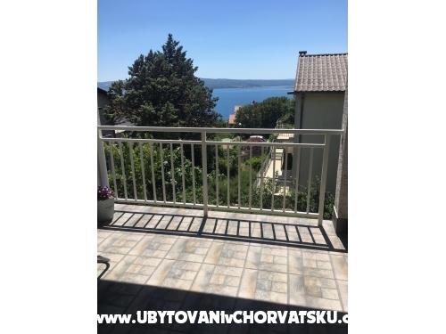 Apartmanok Višnja - Crikvenica Horvátország