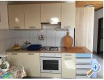Apartmany Eva - Crikvenica Horvátország