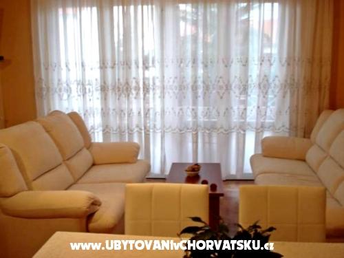Appartements Crikvenica - Crikvenica Kroatien