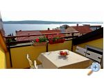 Apartmani Crikvenica apartmaji Hrvaka Crikvenica