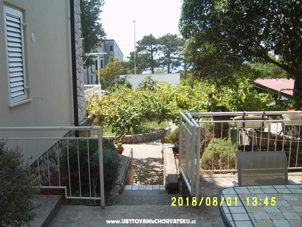 Apartments Dramalj - Crikvenica - Crikvenica Croatia