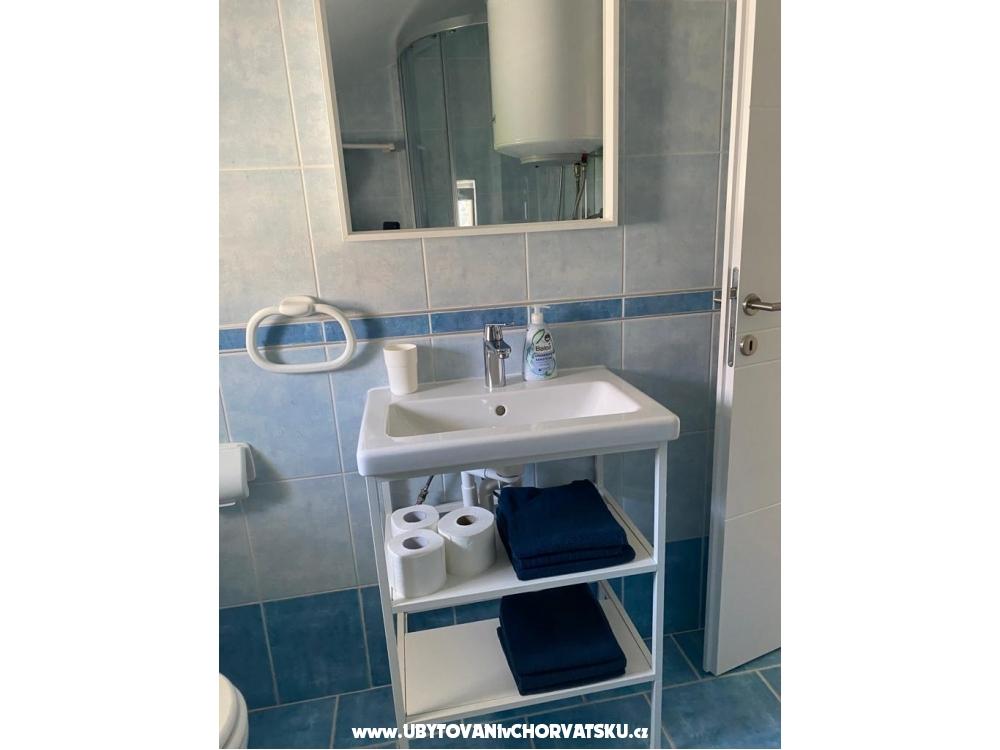 Appartements Dramalj - Crikvenica - Crikvenica Croatie