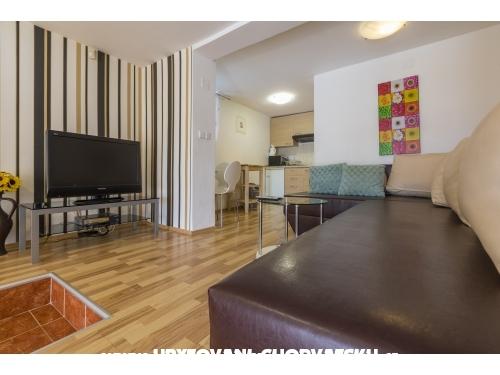 Apartmaji Novoseli� - Crikvenica Hrva�ka