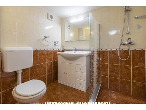 Apartamenty Novoselic - Crikvenica Chorwacja
