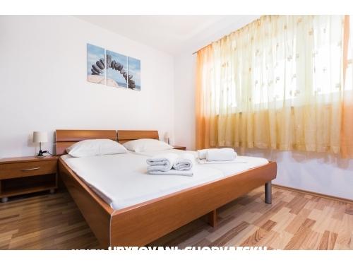 Apartmaji Novoselic - Crikvenica Hrvaška